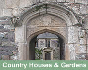 Gardens and Country Houses