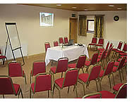 We offer meeting and conference facilities at Polhilsa